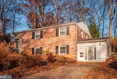 1 Holly Drive Gaithersburg MD 20877