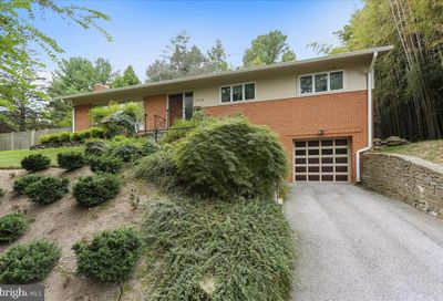 3118 Brooklawn Terrace Chevy Chase MD 20815