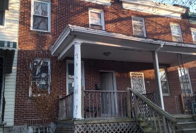 3703 Beehler Avenue Baltimore MD 21215
