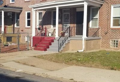 3328 Elmora Avenue Baltimore MD 21213