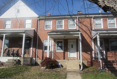 1318 E Stonewood Road SW Baltimore MD 21239