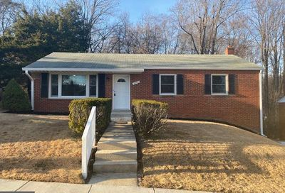 4205 Oxford Drive Suitland MD 20746