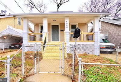 4006 Lawrence Street Brentwood MD 20722