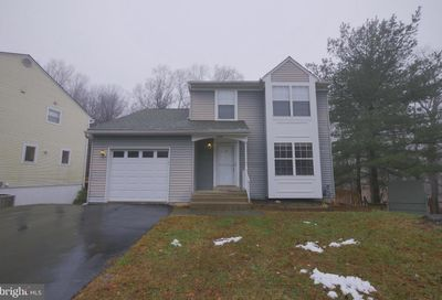 10605 Hunters Chase Lane Damascus MD 20872