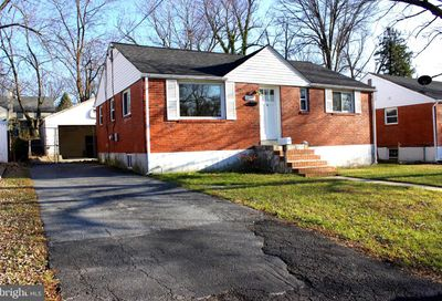 12711 Hathaway Drive Silver Spring MD 20906
