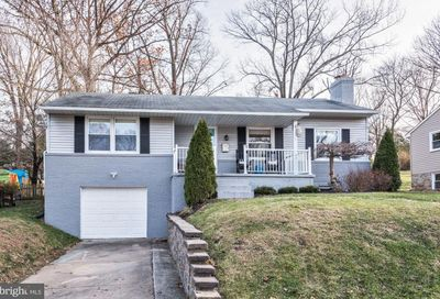 31 Croftley Road Lutherville Timonium MD 21093