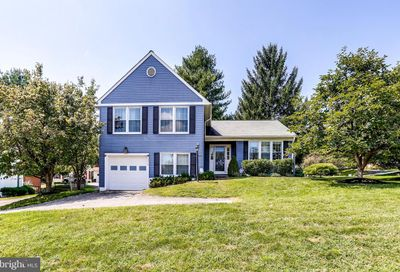 8812 Valleyfield Road Lutherville Timonium MD 21093