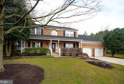 7 Seaberry Court Lutherville Timonium MD 21093