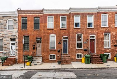 114 E Clement Street Baltimore MD 21230