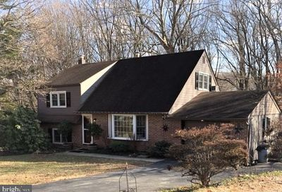 1318 Sherwood Drive West Chester PA 19380