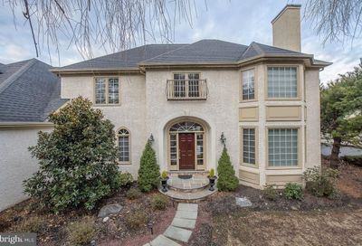 3545 Runnymeade Drive Newtown Square PA 19073
