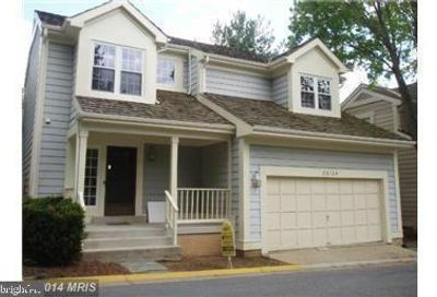 20105 Tindal Springs Place Montgomery Village MD 20886