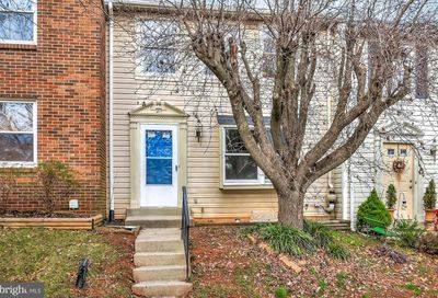 21 Willow Spring Court Germantown MD 20874
