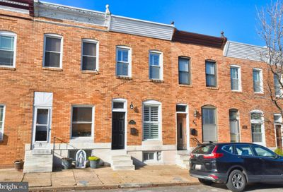 644 S Curley Street Baltimore MD 21224