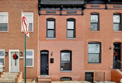 1307 S Clinton Street Baltimore MD 21224
