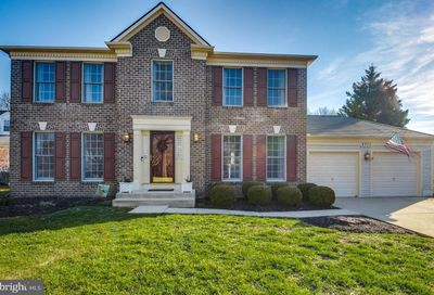 1703 Pepper Tree Court Bowie MD 20721