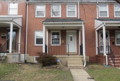 1318 Stonewood Road Baltimore MD 21239