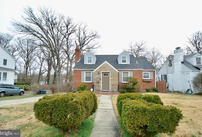 3305 Belleview Avenue Cheverly MD 20785