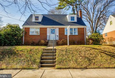 12602 Valleywood Drive Silver Spring MD 20906