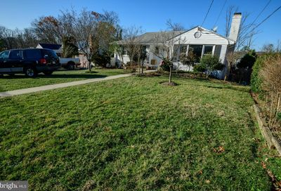 2010 Forest Hill Drive Silver Spring MD 20903
