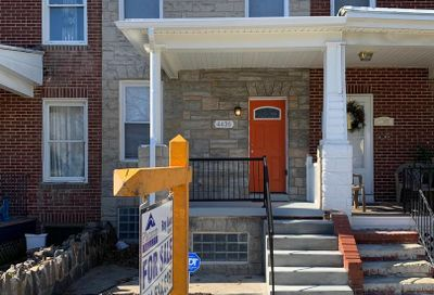 4436 Saint Georges Avenue Baltimore MD 21212
