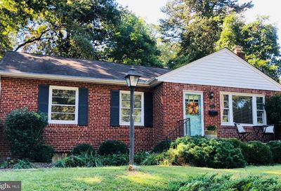 10322 Crestmoor Drive Silver Spring MD 20901