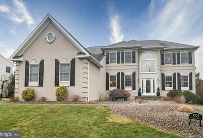 3503 Courtney Drive Center Valley PA 18034