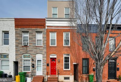 2530 Fait Avenue Baltimore MD 21224