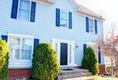 6611 Commodore Court New Market MD 21774