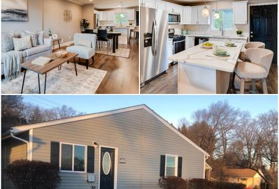 48 Greenmeadow Drive Lutherville Timonium MD 21093