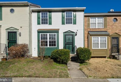 8746 Ritchboro Road District Heights MD 20747