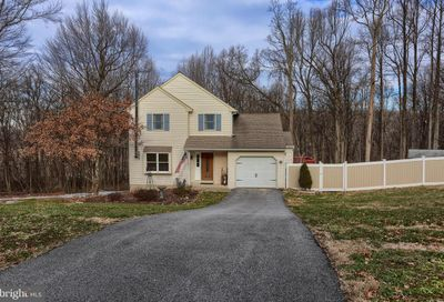 109 Clydesdale Circle Honey Brook PA 19344