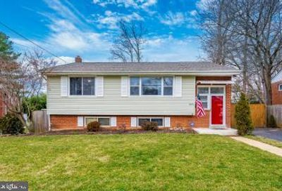 3833 Wendy Lane Silver Spring MD 20906