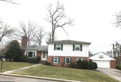116 Croftley Road Lutherville Timonium MD 21093