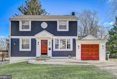 579 Rutherford Drive Springfield PA 19064