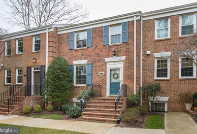 5309 Crown Street 23 Bethesda MD 20816
