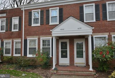 4868 28th Street S Arlington VA 22206