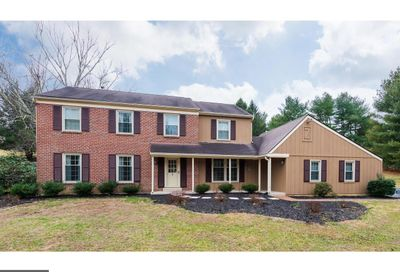 921 Pineview Drive West Chester PA 19380
