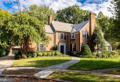 3701 Blackthorn Court Chevy Chase MD 20815