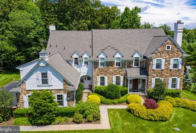 56 Farrier Lane Newtown Square PA 19073