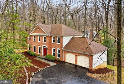 6314 Youngs Branch Drive Fairfax Station VA 22039