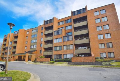 2 Southerly Court 501 Towson MD 21286
