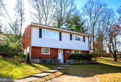 1418 Flora Terrace Silver Spring MD 20910