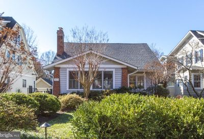 3604 Thornapple Street Chevy Chase MD 20815