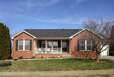 43 Southwinds Drive Charles Town WV 25414