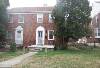 4809 Norwood Road Baltimore MD 21212