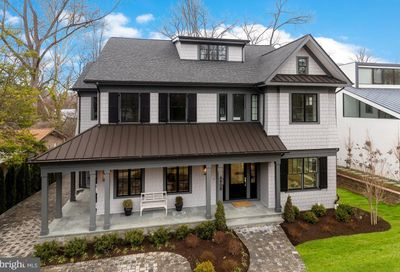 4909 Falstone Avenue Chevy Chase MD 20815