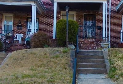 3304 Burleith Avenue Baltimore MD 21215
