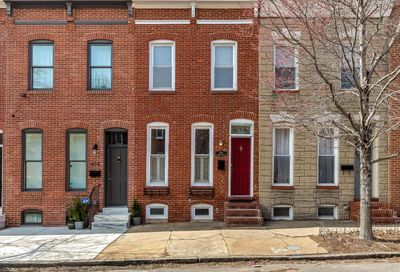 816 S East Avenue Baltimore MD 21224