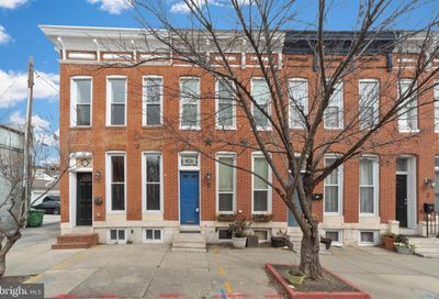 6 W Clement Street Baltimore MD 21230